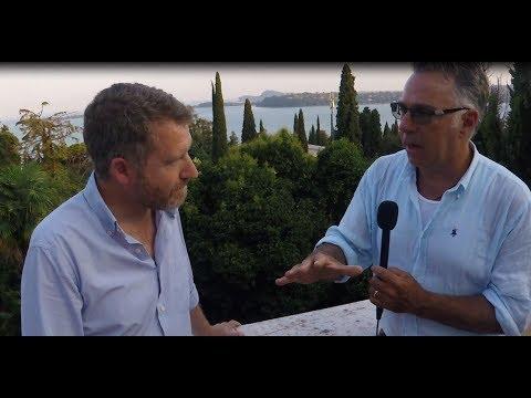 The Garda Interviews: Michael Matt & Edward Pentin, Thomas Pink