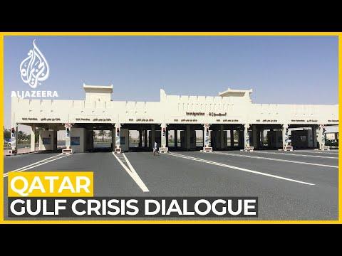 Kuwait says progress made in resolving Saudi-led boycott of Qatar