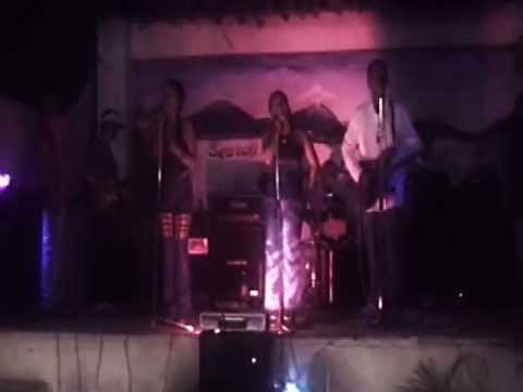 ALON BAND- COVER BY-D.SAKADA BAND -UNITED FINE HEARTS CLUB..--
