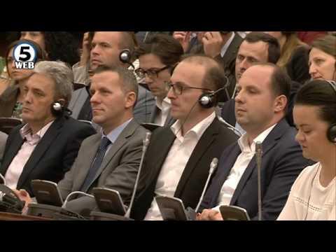 Милошоски – Жбогар: Зошто Македонија се уште не ги започна  преговорите со Брисел?