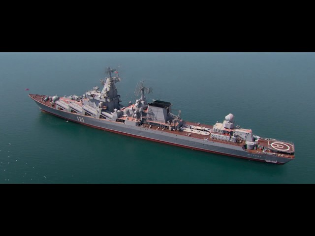 Crimea The Big Budget Russian Blockbuster The World Will Never See