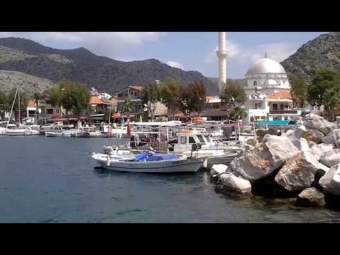 SAILING IN TURKEY AND HELLAS , Episode # 2