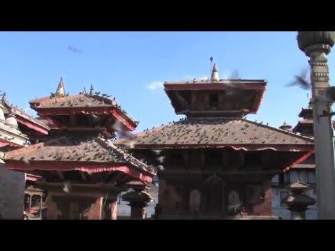Nepal, the land of Gods