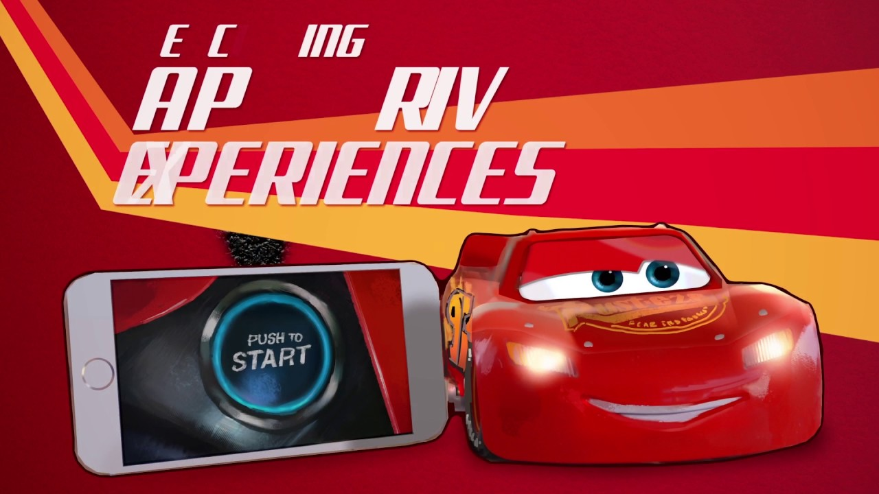 Sphero ultimate lighting mcqueen youtube Ultimate lighting