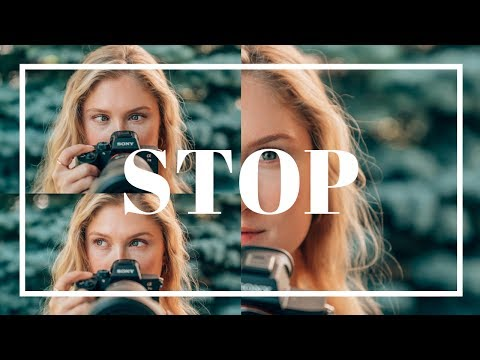 STOP Shooting VIDEO & Choose STOCK FOOTAGE!