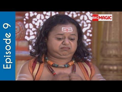 Narayan Narayan   Chulbule Narad   Narad Huye Gayab   Ep 09   16th April