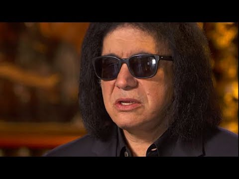 Gene Simmons Faces Serious Claims of Misconduct In New Suit