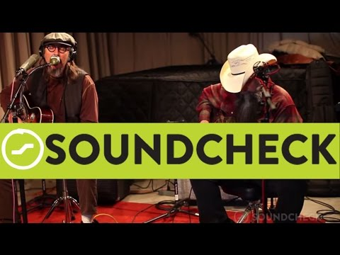 Les Claypool's Duo De Twang: 'Red State Girl,' Live On Soundcheck