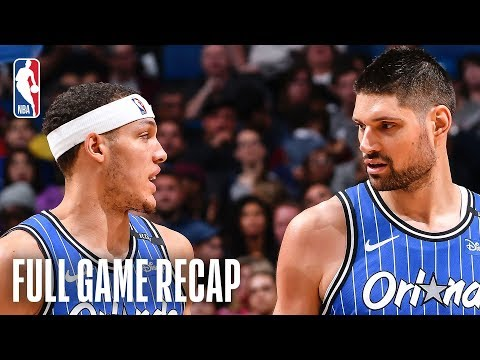 The Sports Feed - Cavs Blown Out By Magic On The Road
