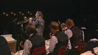 Phil Not Bill with Rob McConnell, Jan Allan and Visby Big Band