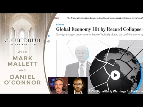 Economic Collapse - The Third Seal