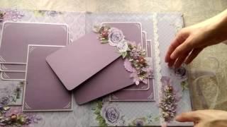 видео Свадебный фотоальбом (фотокнига) на заказ в Красноярске, Норильске.