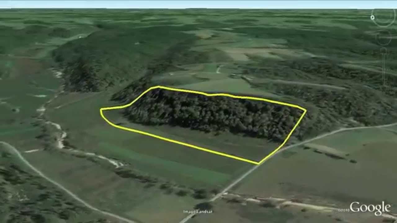 20 Acres Kentucky Land For Sale 1100 Monthly Owner Financed You