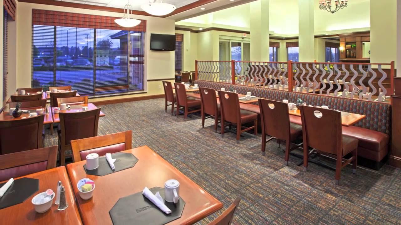 Hilton Garden Inn Rockford   Rockford, Illinois