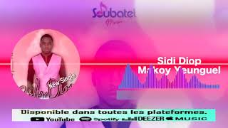Download New Single de Sidy Diop -  (Makoy Yeungeul)
