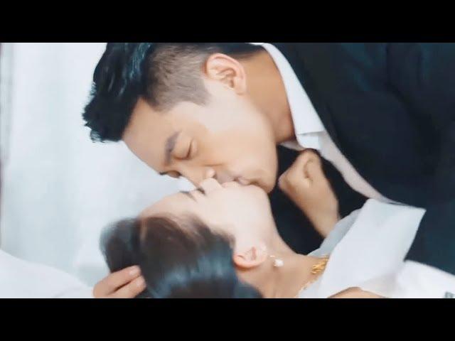 [MV3] The Sad Love Stories: 猎爱 Love Hunting - Săn Tình Yêu | Chinese Drama Kiss Scene Collection