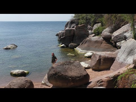 FIELD TRIP WITH PATRICK BLANC IN MALAWI - PART 1