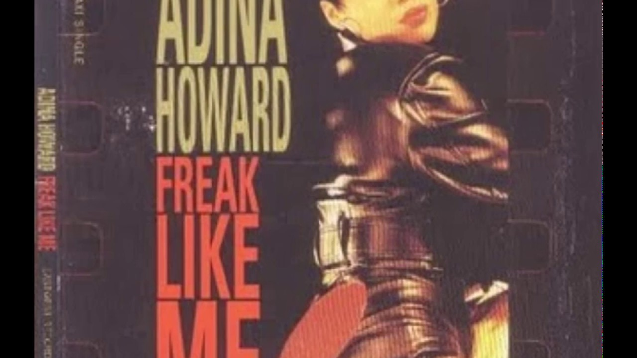 Adina Howard - Freak Like Me (Instrumental) - YouTube