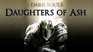 Zagrajmy w Dark Souls: Daughters of Ash - NOWE STARE BLIGHTTOWN | MOD [#02 Archiwum]