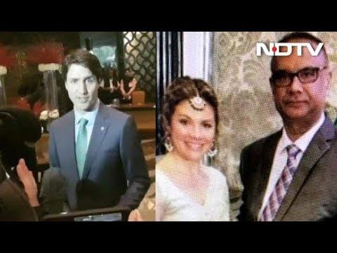 """Will Take Action"": Justin Trudeau On Invite To Khalistani Terrorist"