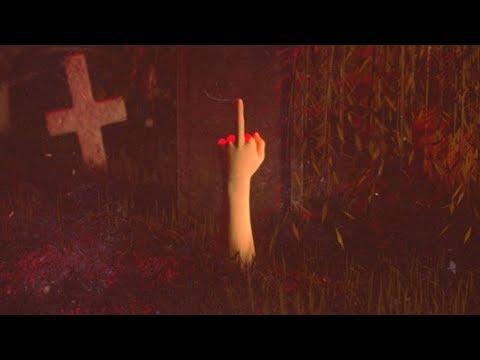 GETTER - Bury Me ft. Ghostemane