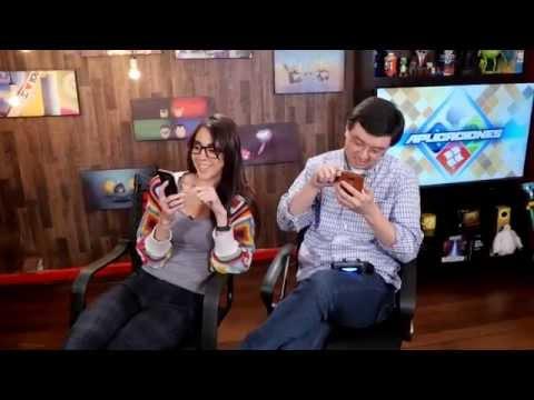 Apps Y Juegos Para Smartphones - 19 Setiembre 2015