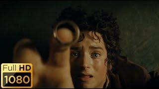 Фродо Бэггинс, не безделушку носите. Властелин колец: Братство кольца.