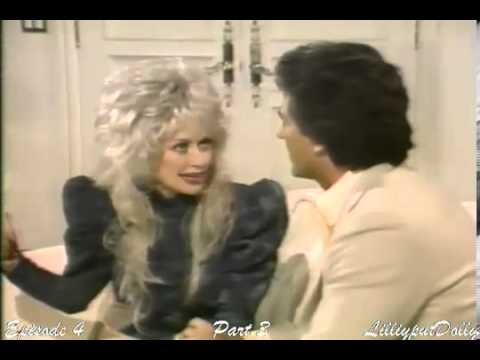 Dolly Partons Date with Patrick Duffy on The Dolly  198788 Ep 4, Pt 3