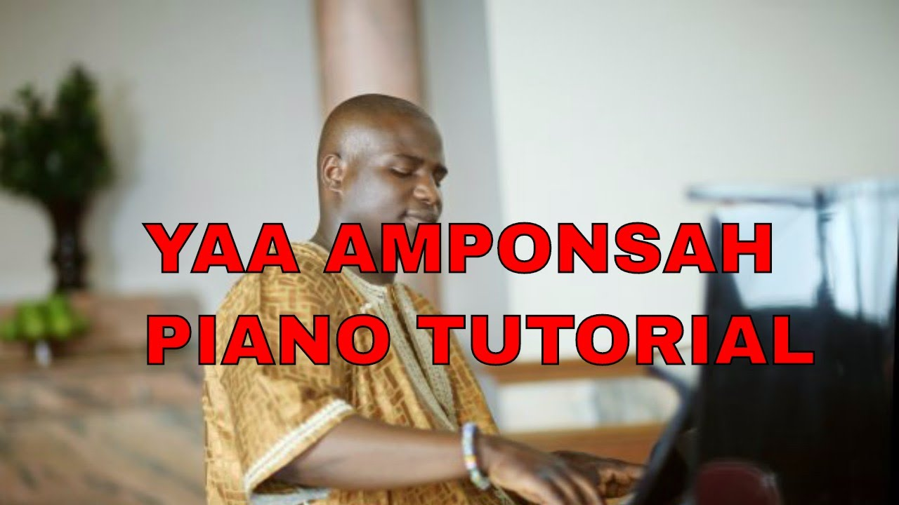Download Part 1 Highlife lesson Yaa Amponsah Highlife Piano Tutorial Form and chord Analysis