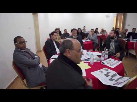 دورة تدريبية حول التغطية الإعلامية للانتخابات - ليبيا