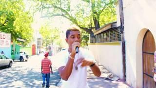 Steves J. Bryan - Souke Tèt (Freestyle) Starring T-babas