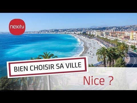 Vivre à Nice