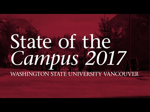 State of the Campus Spring 2017