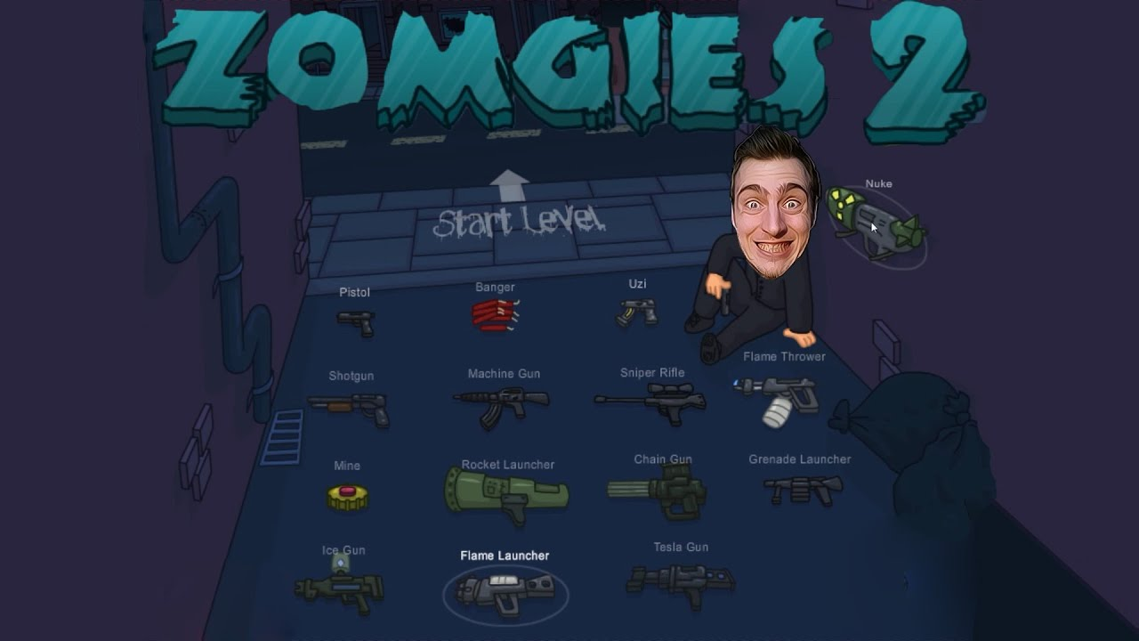 the most epic game ever zomgies 2 youtube