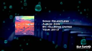 Baixar Relentless - Hillsong United - Zion - 2013 {HD}
