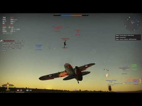 An Hour of WarThunder /w Nostalgia.& misc Fallout4 chat
