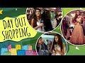 SANGEETA CHAUHAN aka Meghna's DAY OUT - Fashion Secrets And Tips | Shoppping Segment | TellyMasala
