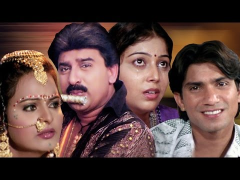 Ahmedabad Palanpur Via Kadi Kalol Full Movie- અમદાવાદ પાલનપુર વાયા કડી કલોલ -Gujarati Romantic Movie