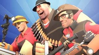 TF2: The Gun Mettle Update is Awesome!