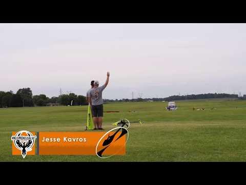 Jesse Kavros - Battle of the Brands | IRCHA 2017