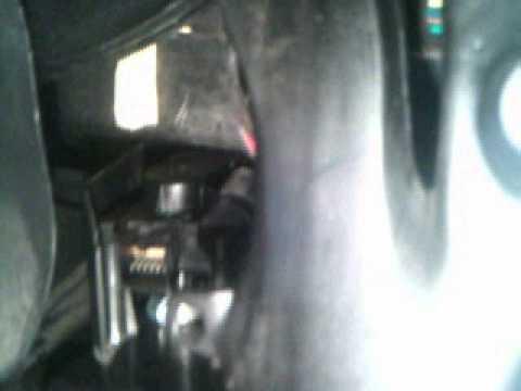 Blend door actuator likewise 2000 oldsmobile intrigue engine diagram