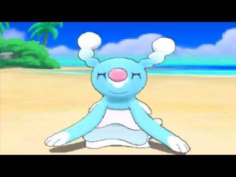 Brionne -- Pokemon