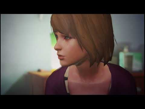 Life is Strange Blind Let's Play - Part 13 [No Commentary] (Undoing Past Mistakes!) thumbnail