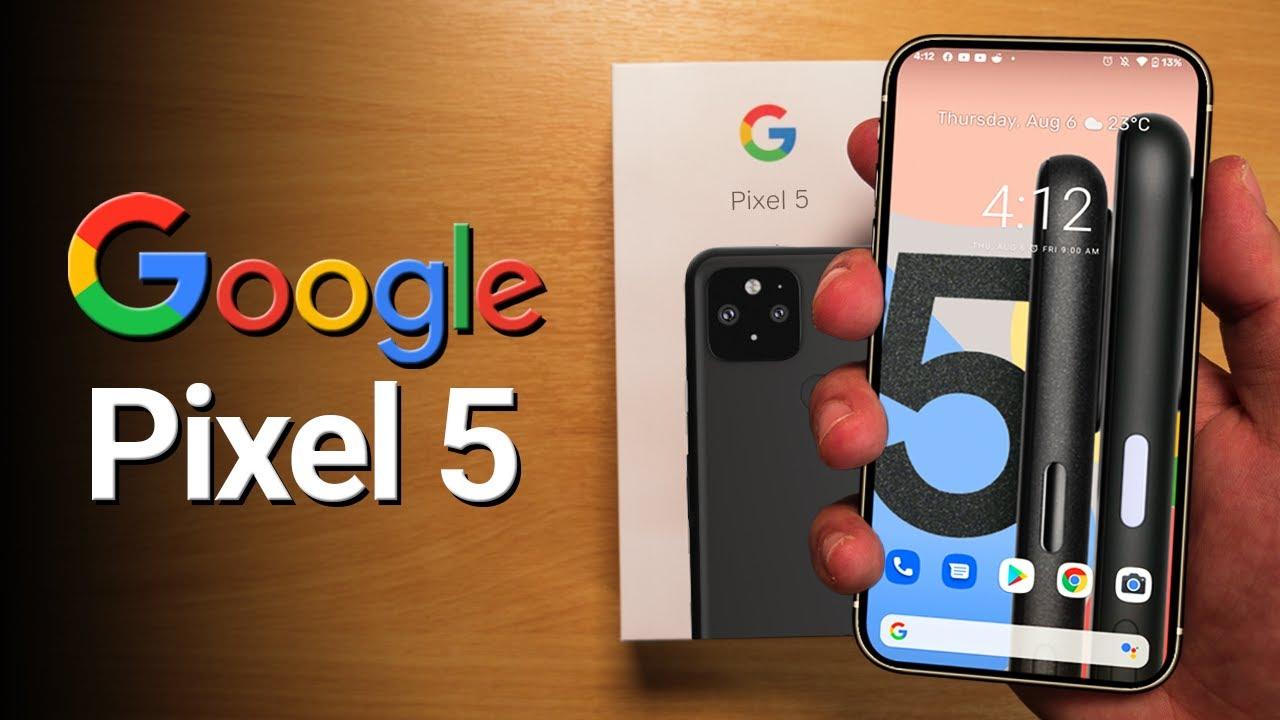 Google Pixel 5 - True Game Changer!
