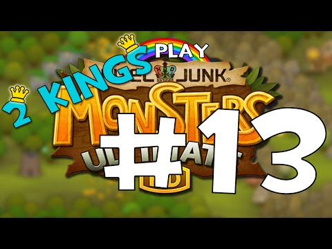 2 Kings Play: PixelJunk Monsters: Ultimate #13 - One and Only (Perfect) |