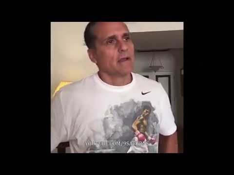 GH MAURICE BENARD Talks About Jason Carly Sonny General Hospital Preview Promo 10-18-16 10-19-16