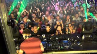 Will Atkinson (FULL LIVE SET) @ Luminosity Beach Festival 06-07-2014