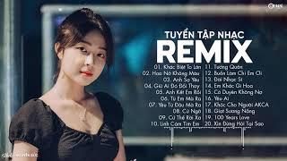 NHẠC TRẺ REMIX 2020 HAY NHẤT HIỆN NAY - EDM Tik Tok Orinn Remix - LK Nhạc Trẻ Remix Gây Nghiện 2020