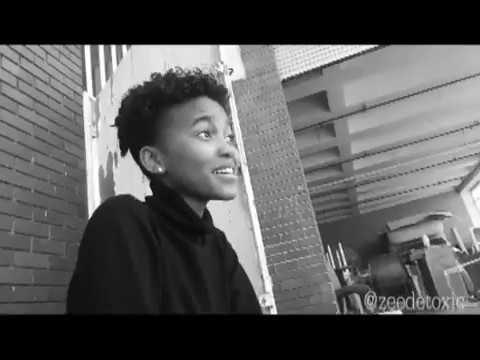 15 Years Old  Covers Egoli By  Mlindo Ft Sjava (Zee De Toxic)