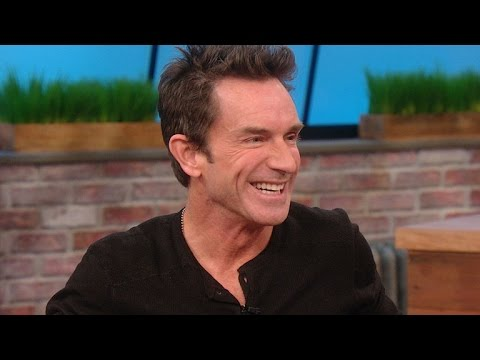 Jeff Probst's 'Survivor' Horror Story